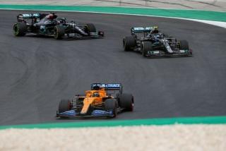Las fotos del GP de Portugal F1 2020 - Miniatura 52