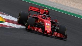 Las fotos del GP de Portugal F1 2020 - Miniatura 55