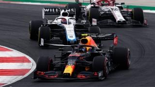 Las fotos del GP de Portugal F1 2020 - Miniatura 59