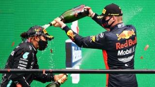 Las fotos del GP de Portugal F1 2020 - Miniatura 61