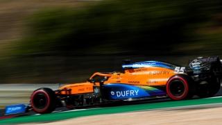 Las fotos del GP de Portugal F1 2020 - Miniatura 64