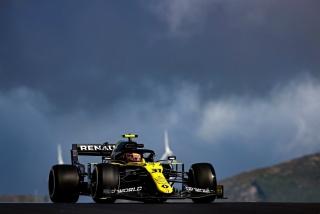 Las fotos del GP de Portugal F1 2020 - Miniatura 65