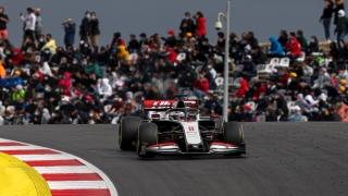 Las fotos del GP de Portugal F1 2020 - Miniatura 67