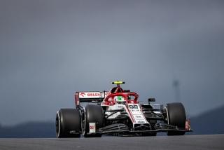 Las fotos del GP de Portugal F1 2020 - Miniatura 68
