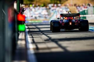 Las fotos del GP de Portugal F1 2020 - Miniatura 69