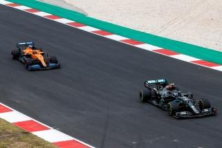 Las fotos del GP de Portugal F1 2020 - Miniatura 71