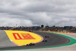 Las fotos del GP de Portugal F1 2020 - Miniatura 72