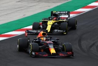 Las fotos del GP de Portugal F1 2020 - Miniatura 74