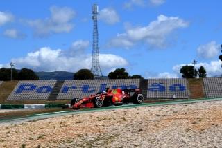 Las fotos del GP de Portugal F1 2021 - Foto 1