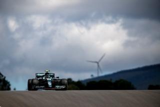 Las fotos del GP de Portugal F1 2021 - Miniatura 3