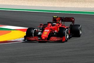 Las fotos del GP de Portugal F1 2021 - Miniatura 4