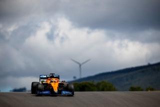 Las fotos del GP de Portugal F1 2021 - Miniatura 6