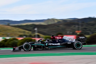 Las fotos del GP de Portugal F1 2021 - Miniatura 7