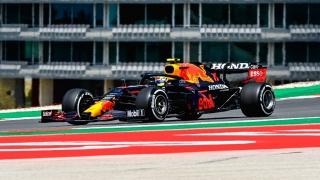 Las fotos del GP de Portugal F1 2021 - Miniatura 10