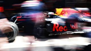 Las fotos del GP de Portugal F1 2021 - Miniatura 13
