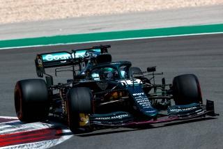 Las fotos del GP de Portugal F1 2021 - Miniatura 15