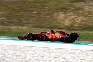 Las fotos del GP de Portugal F1 2021 - Miniatura 16