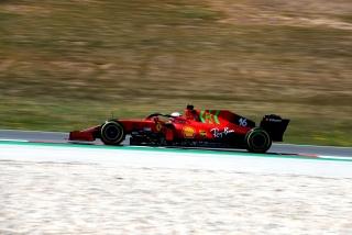 Las fotos del GP de Portugal F1 2021 - Miniatura 17