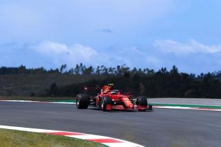 Las fotos del GP de Portugal F1 2021 - Miniatura 18