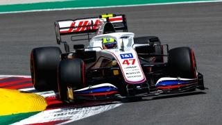 Las fotos del GP de Portugal F1 2021 - Miniatura 19
