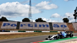 Las fotos del GP de Portugal F1 2021 - Miniatura 21