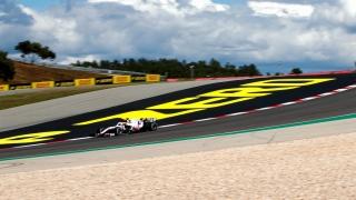 Las fotos del GP de Portugal F1 2021 - Miniatura 23