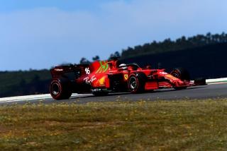 Las fotos del GP de Portugal F1 2021 - Miniatura 24