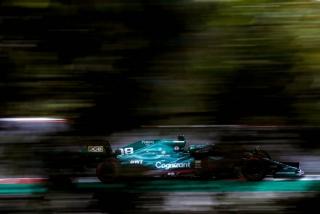 Las fotos del GP de Portugal F1 2021 - Miniatura 25