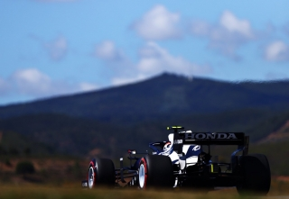 Las fotos del GP de Portugal F1 2021 - Miniatura 26