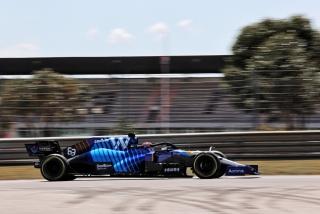 Las fotos del GP de Portugal F1 2021 - Miniatura 27
