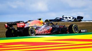 Las fotos del GP de Portugal F1 2021 - Miniatura 28