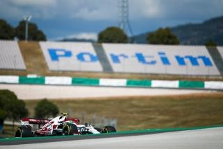 Las fotos del GP de Portugal F1 2021 - Miniatura 32