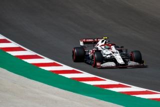 Las fotos del GP de Portugal F1 2021 - Miniatura 33