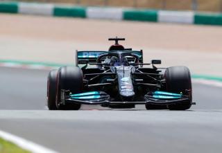 Las fotos del GP de Portugal F1 2021 - Miniatura 34