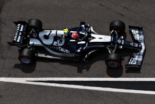 Las fotos del GP de Portugal F1 2021 - Miniatura 35