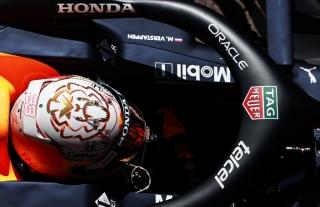 Las fotos del GP de Portugal F1 2021 - Miniatura 37
