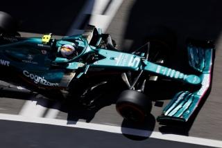 Las fotos del GP de Portugal F1 2021 - Miniatura 39