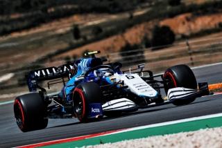 Las fotos del GP de Portugal F1 2021 - Miniatura 40