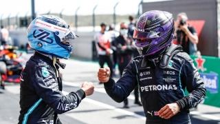 Las fotos del GP de Portugal F1 2021 - Miniatura 41