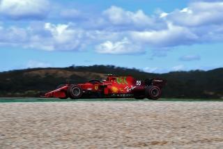 Las fotos del GP de Portugal F1 2021 - Miniatura 43