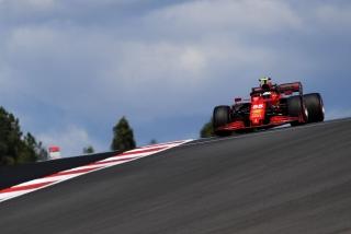 Las fotos del GP de Portugal F1 2021 - Miniatura 45