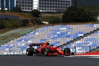 Las fotos del GP de Portugal F1 2021 - Miniatura 46