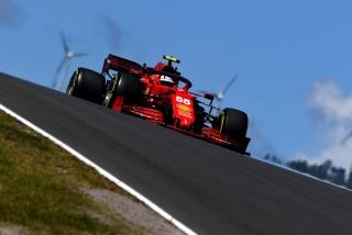 Las fotos del GP de Portugal F1 2021 - Miniatura 47