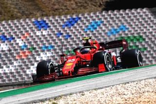 Las fotos del GP de Portugal F1 2021 - Miniatura 48