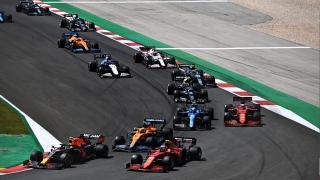 Las fotos del GP de Portugal F1 2021 - Miniatura 52