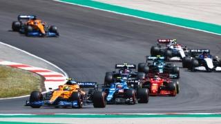 Las fotos del GP de Portugal F1 2021 - Miniatura 54