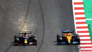 Las fotos del GP de Portugal F1 2021 - Miniatura 56