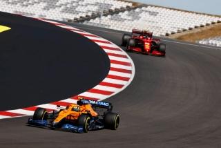 Las fotos del GP de Portugal F1 2021 - Miniatura 60