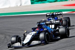 Las fotos del GP de Portugal F1 2021 - Miniatura 63
