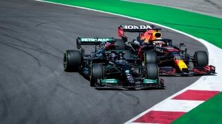 Las fotos del GP de Portugal F1 2021 - Miniatura 64